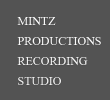 Mintz Productions Recording Studio